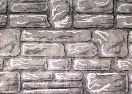 need a stone wall and tired of scene setters try some flagstone