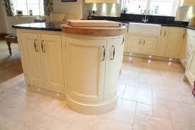 handcrafted walnut kitchen bespoke kitchens