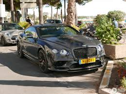 bentley continental supersports 2017 bentley continental supersports coupé 2018 3 august 2017