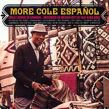 nat king cole christmas album more cole español