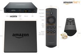 amazon fire tv u2013 previous generation u2013 streaming media player