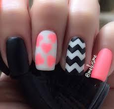 65 winter nail art ideas winter nail art pink polish and winter