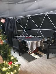 dome house for sale transparent waterproof pvc domes glamping geodesic dome house for