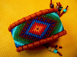 482 best american indian bead work images on pinterest native