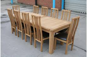 10 seat dining room set dining table 10 seater oak dining table 12 seater pine table 12