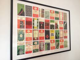 trend penguin books wall art 43 for your art for dining room walls
