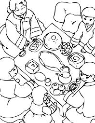 korea coloring page print this page korean holidays coloring