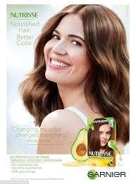 color images for hair to be changed mandy moore is a garnier brand amabassador daily mail online