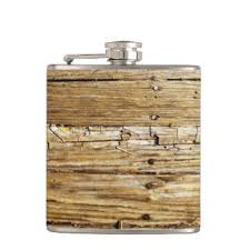 wooden flasks wooden hip flasks zazzle