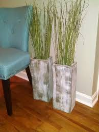 Tall Home Decor 100 Tall Vases Home Decor Rectangular Table With White And