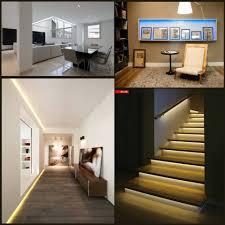 Conhecido Por que usar Fita LED em sua decoração? | Hunter Trade Iluminação #KG55