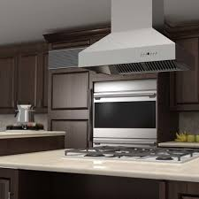 island exhaust hoods kitchen professional island 697i zline kitchen