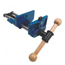 Woodworking Bench Vise Hardware by 7