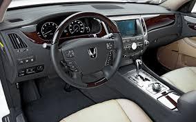 lexus ls460 for sale nashville 2012 hyundai equus ultimate first test motor trend
