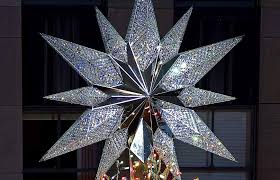 Swarovski Christmas Ornaments History by The History Of The Rockefeller Center Christmas Tree A Nyc
