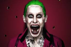 ranking the many incarnations of the infamous joker jared leto