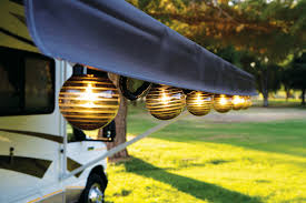 rv awning lights exterior divine rv awning lights exterior in style home design concept