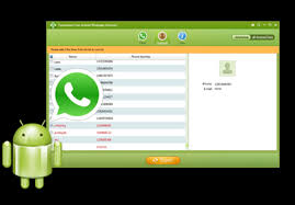 whatsapp free for android official tenorshare free android whatsapp recovery recover