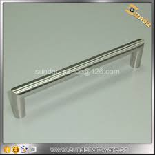 wardrobe pull handle kitchen cabinet parts finger pull handle
