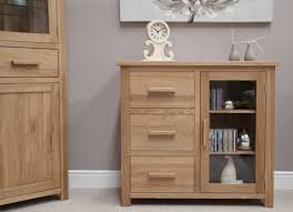 sideboard cabinet top 30 of narrow oak sideboards
