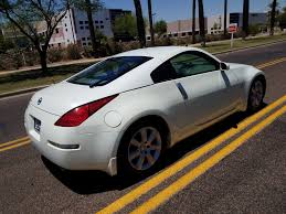 Nissan 350z Awd - 2003 nissan 350z touring coupe 2d hermes auto group