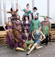 Circus Halloween Costumes Friday Photo Hand Sewn Halloween Costumes Spoonflower Blog