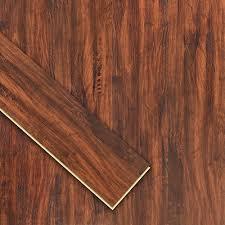 Vinyl Click Plank Flooring Solid Core Vinyl Click H2zero Platinum 7