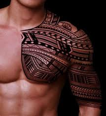 100 traditional polynesian tattoo designs to inspire you tattoo