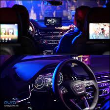 Audi Q7 Inside New 2017 Audi Q7 Aura Systems
