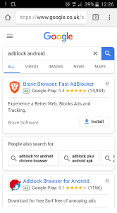 ad tracking android httpswwwgooglecouks 3 adblock android all images