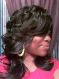 layered haircuts for black women choppy long layered haircuts