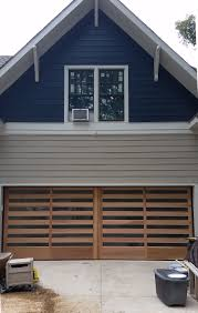 Overhead Shed Door by Handcrafted Wood Garage Doors Overhead Door Company