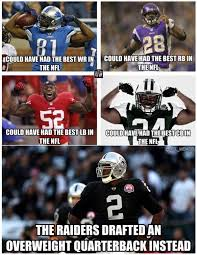 Oakland Raiders Memes - nfl memes on twitter oakland raiders logic http t co xgfzpoqfmm