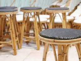 stool bistro barstool beautiful cane back swivel bar stool