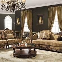 Formal Living Room Set by The Verona Formal Living Room Collection In Antique Silver 11376
