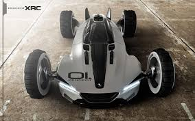 peugeot fast car peugeot xrc concept on behance