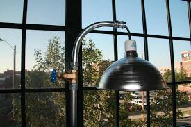 bright idea how to make a cool industrial pipe lamp yourself u2014 an