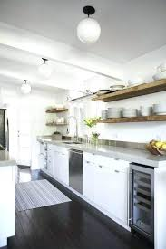 ideas for galley kitchens galley kitchen ideas small one sided galley kitchen prepossessing