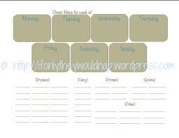 free dinner party menu templates cloudinvitation com