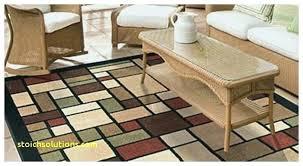 Costco Indoor Outdoor Rugs Amazing Orian Rug Easy Living 75 X 10 Indooroutdoor Area Rug
