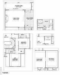 12 X 14 Bedroom Plan 825 In American Legend Homes
