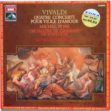 chambre d h e toulouse antonio vivaldi michel pons orchestre de chambre de toulouse
