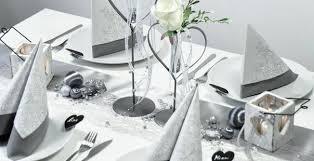 ideen zur silbernen hochzeit tischdekoration in lavendel silber kaufen tischdeko shop