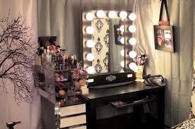 vanity mirror with lights ikea ikea diy vanity mirror with lights bedroom regarding designs 25