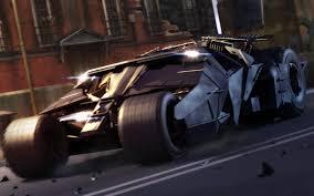 batman u0027s rides