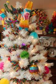 feliz navidad how to make a piñata ornament jennifer perkins