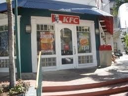 Kfc All You Can Eat Buffet by Kfc Honolulu 134 S Hotel St Downtown Honolulu Restaurant