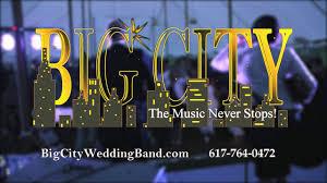 flipside wedding band big city wedding band boston ma live