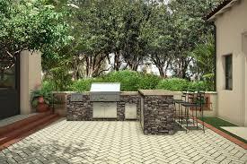 metropolitan signature kitchen eldorado stone