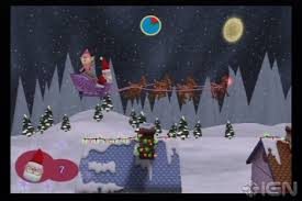 rudolph red nosed reindeer review ign